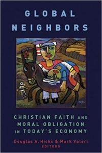 Global Neighbors Book Cover