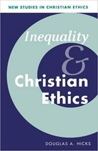 Inequality & Christian Ethics Book Cover