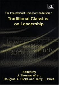 Traditional Classics on Leadership